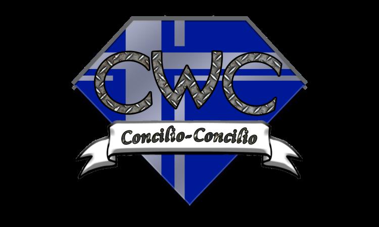 CWC Logo Design