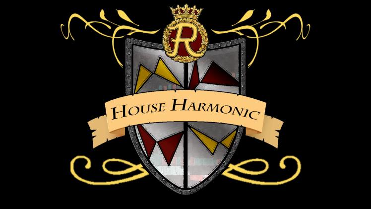 House Harmonic Crest