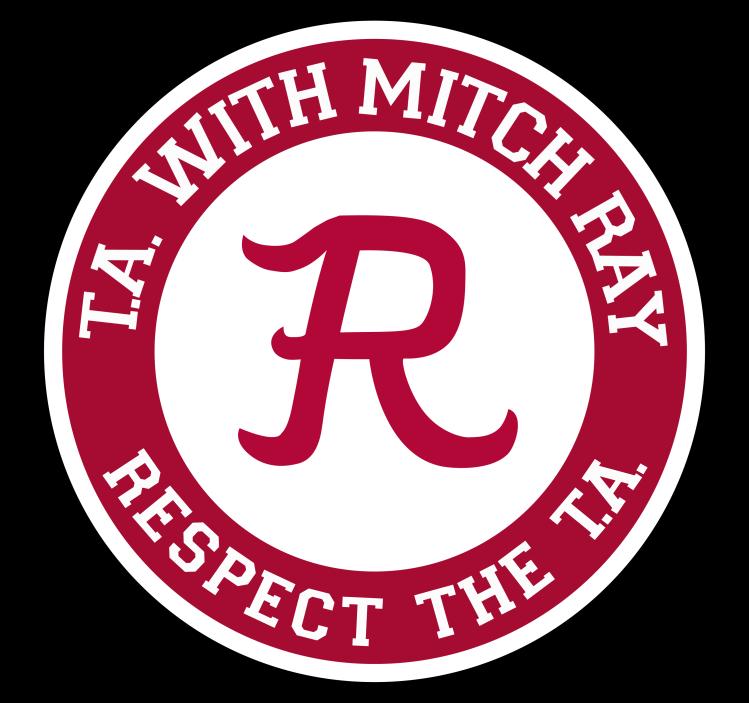 Mitch Ray Logo